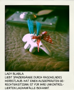 LadyBlaBla